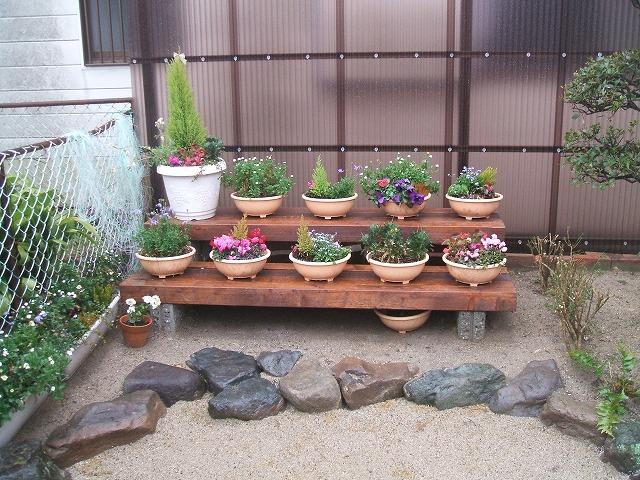 A邸/兵庫県伊丹市 造園 エクステリア